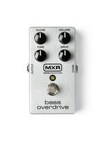 MXR MXR MXR® BASS OVERDRIVE M89