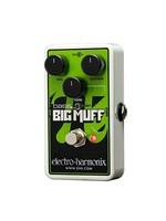 Electro-Harmonix Electro-Harmonix Nano Bass Big Muff PI
