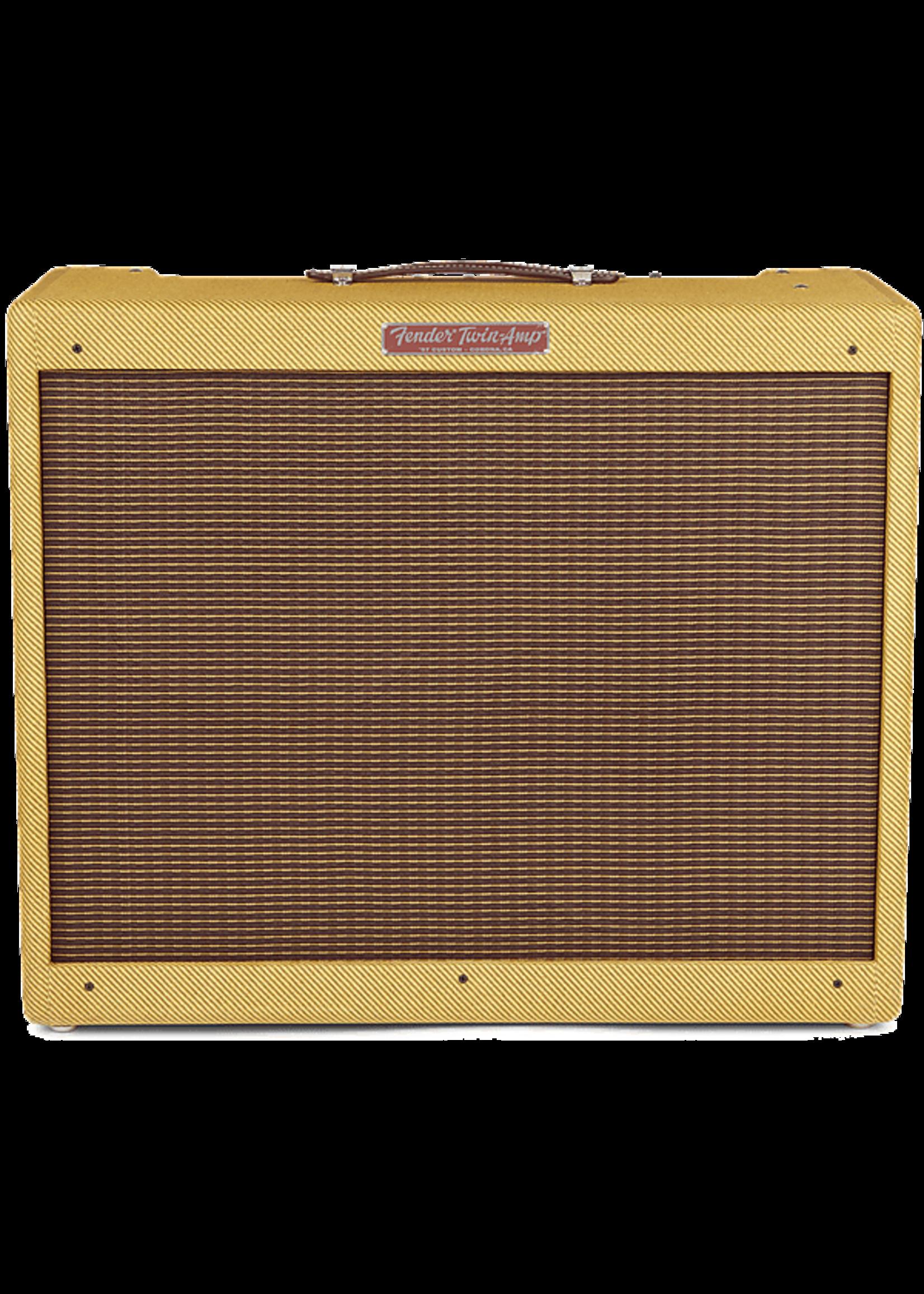 Fender Fender '57 Custom Twin-Amp™, 120V