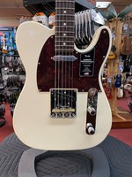 Fender Fender American Professional II Telecaster®, Rosewood Fingerboard, Olympic White
