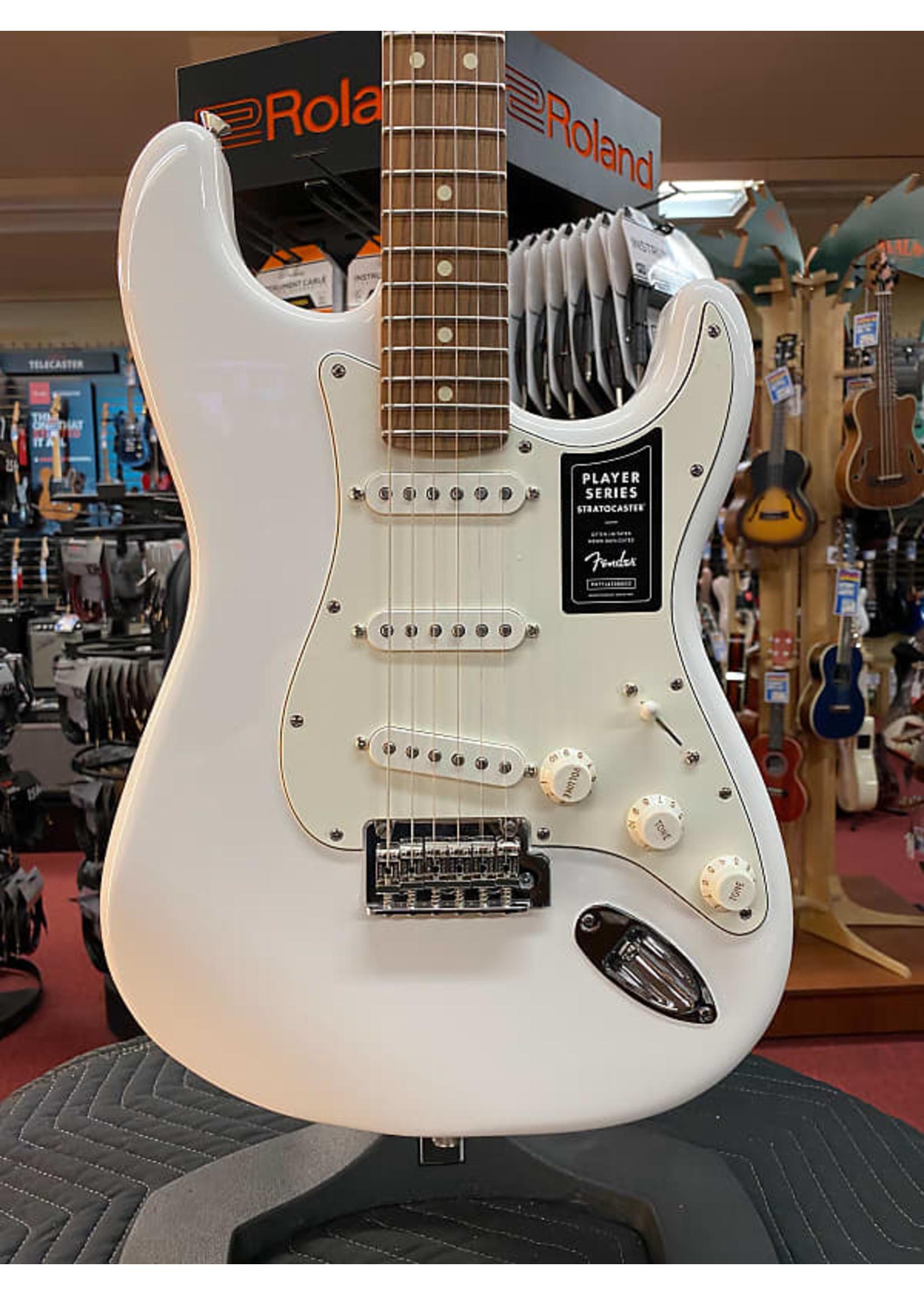 Fender Fender Polar White