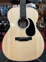 Martin Martin 000-13E Acoustic Electric Guitar, Natural