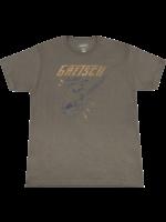 Gretsch Gretsch LIGHTNING BOLT T-SHIRT Green