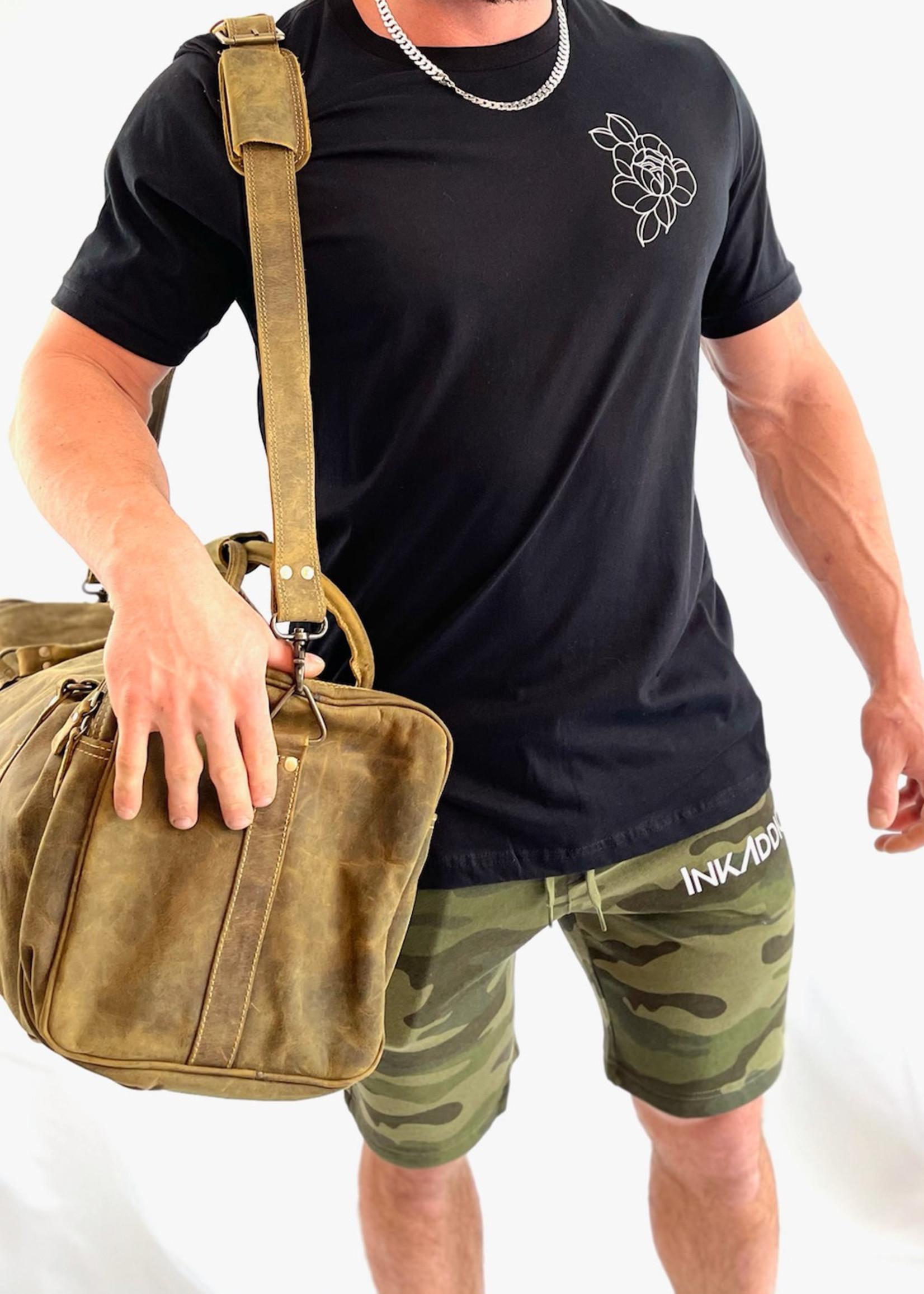 Soulful Traveler Bag