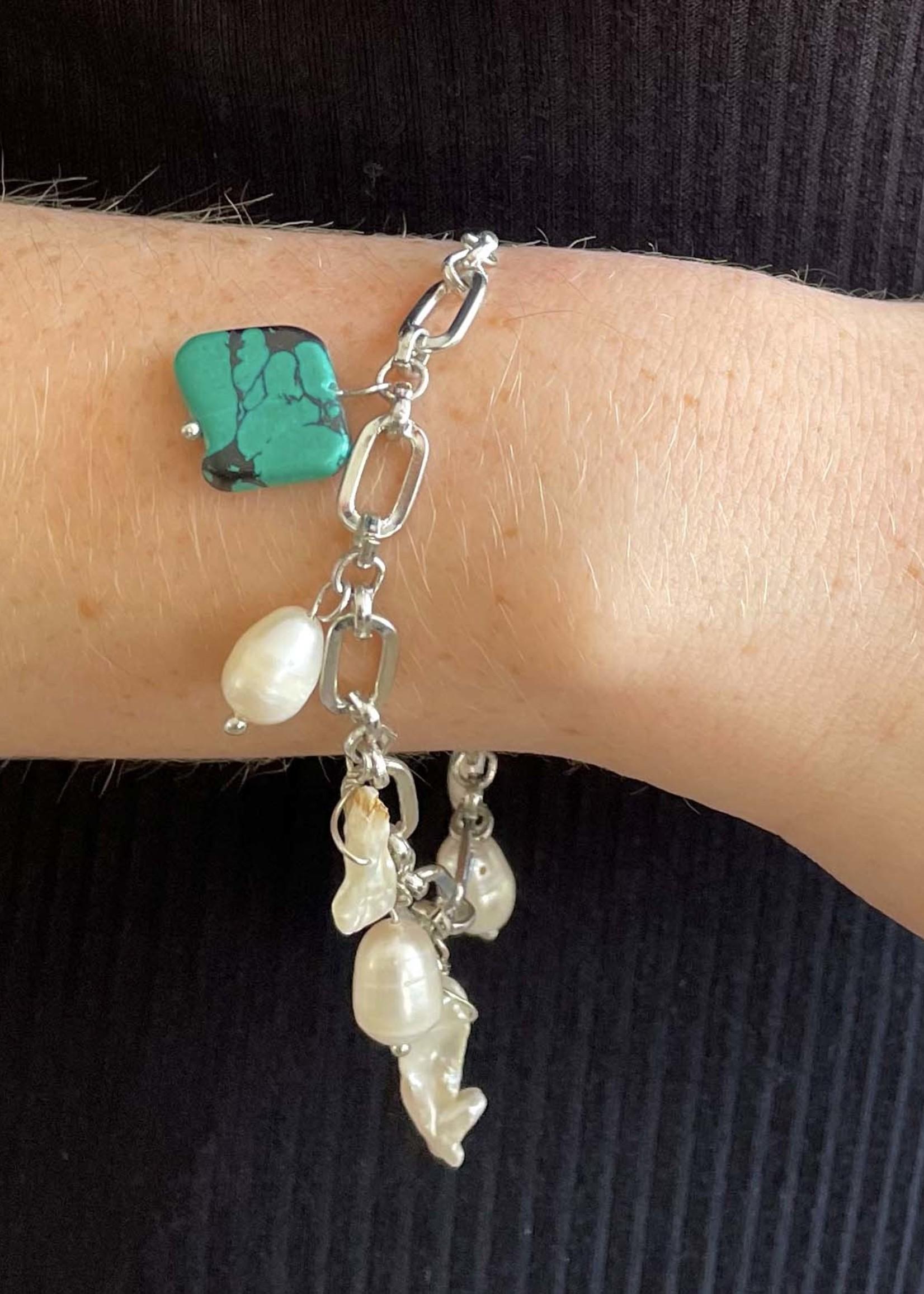 Whitey Right Bracelet