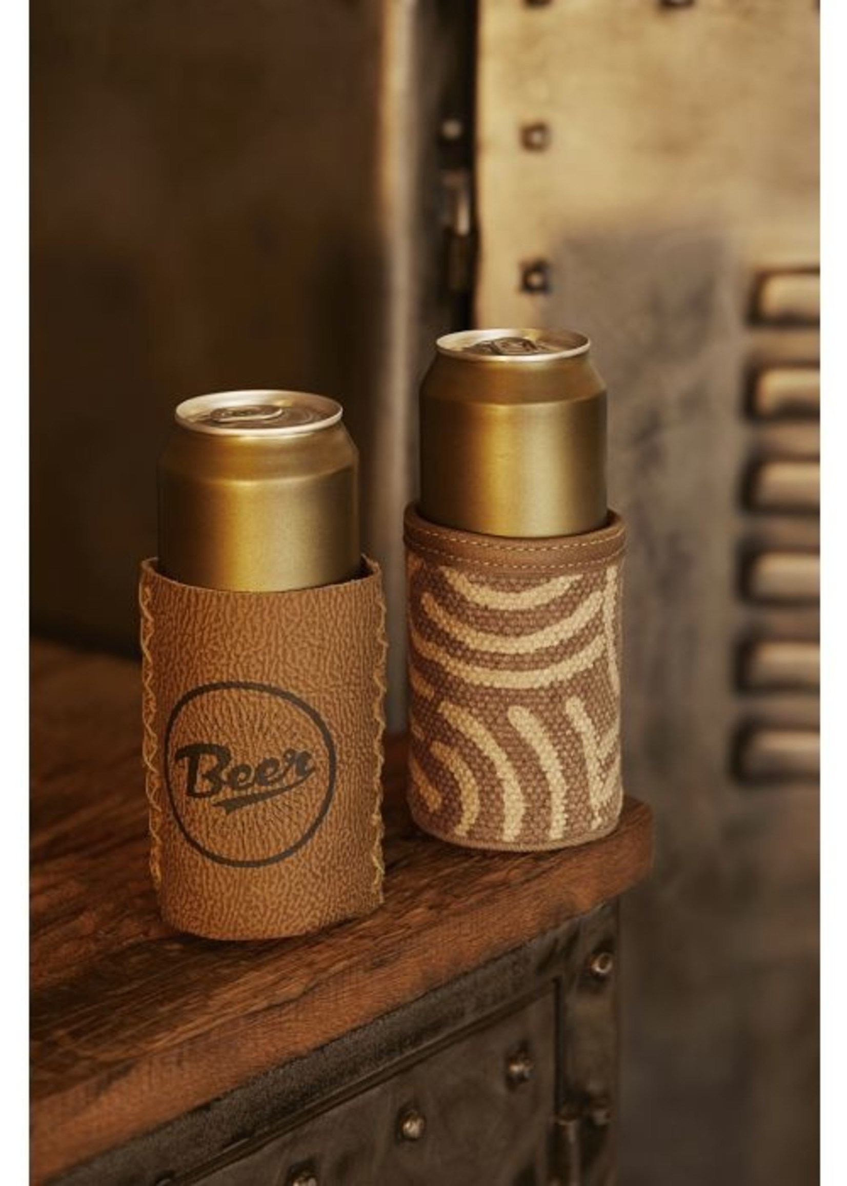 Sway Away Beer Can Holder