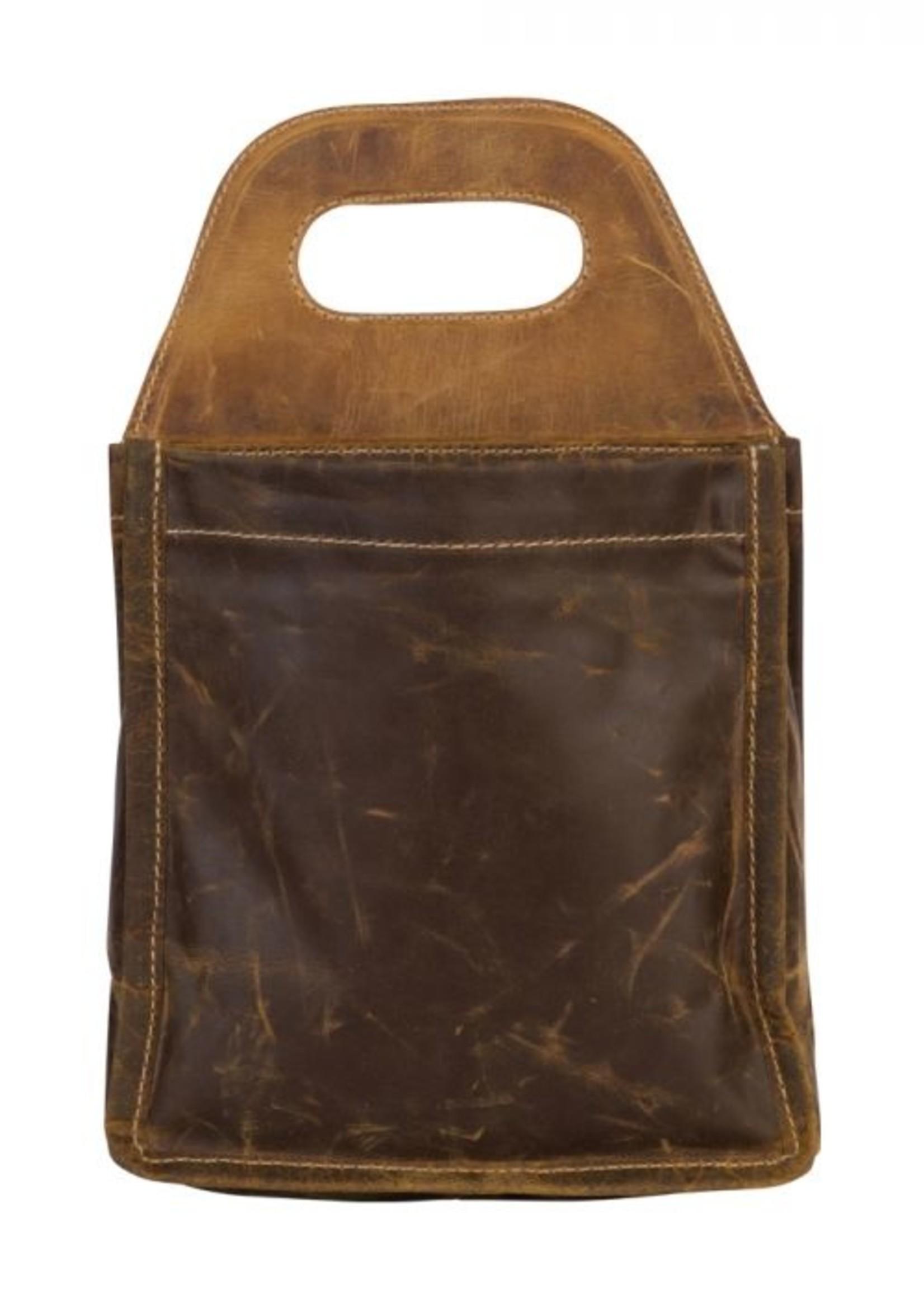 Date Palm 6 Pack Caddy