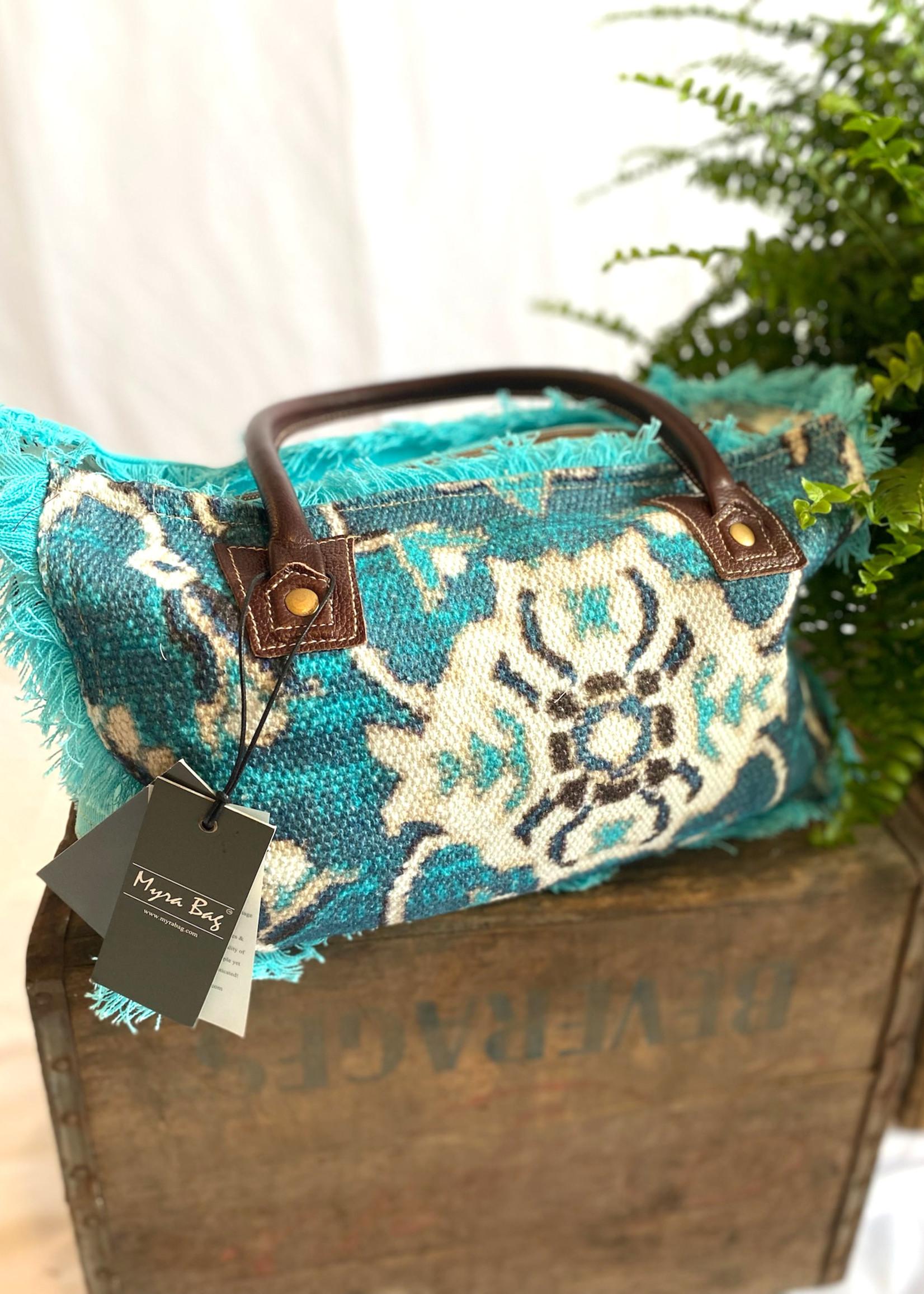 Aqua Imagica Small & Crossbody Bag