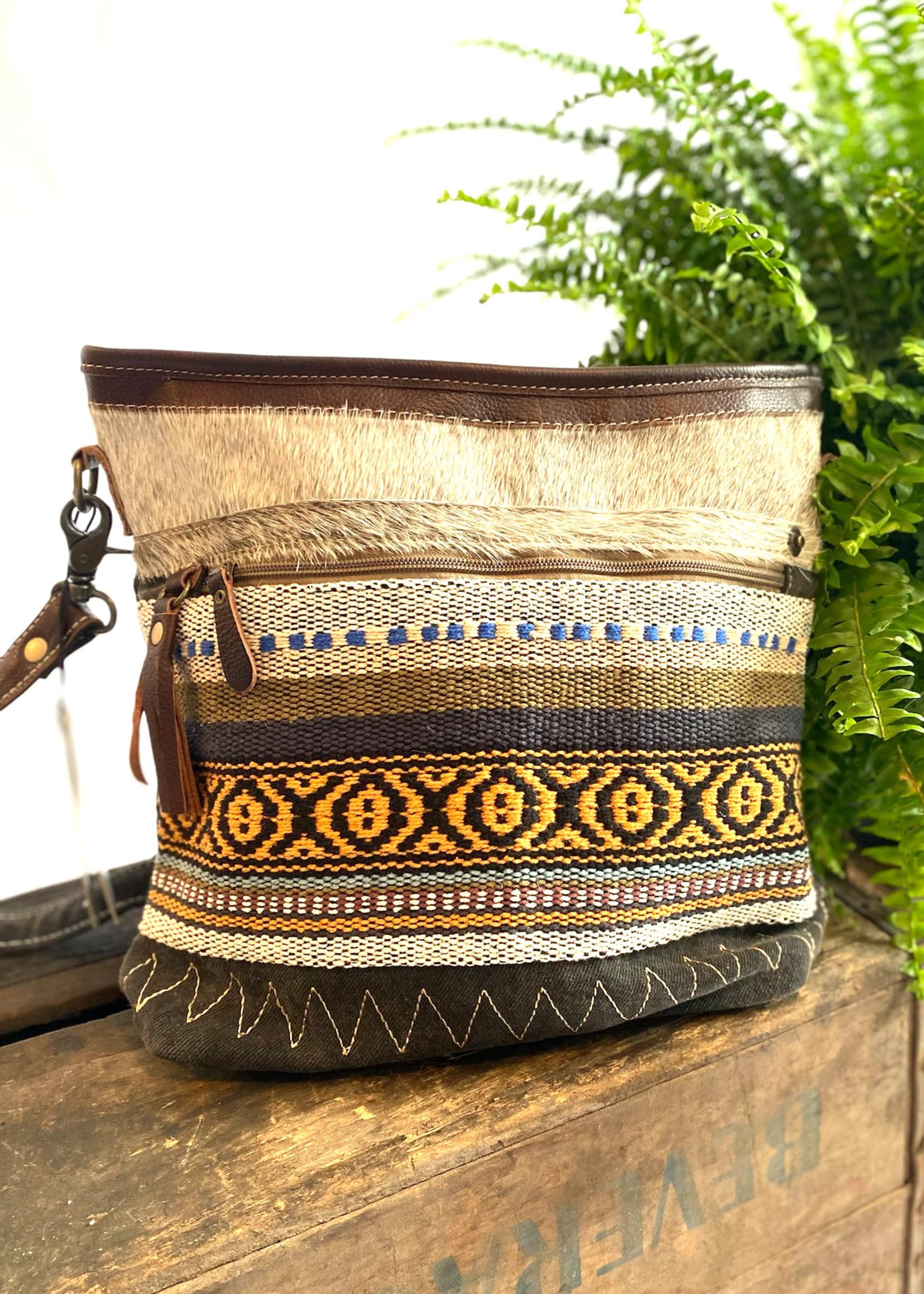 Adaptable Shoulder Bag
