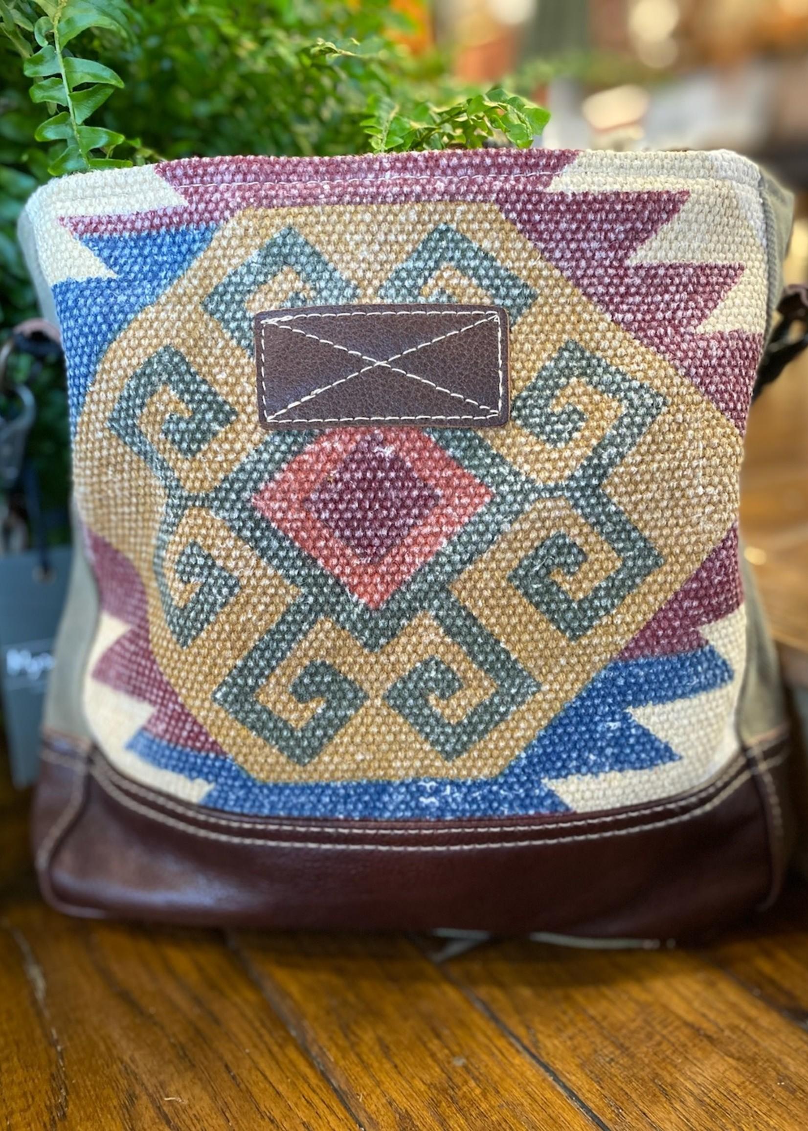 Sober Love Shoulder Bag