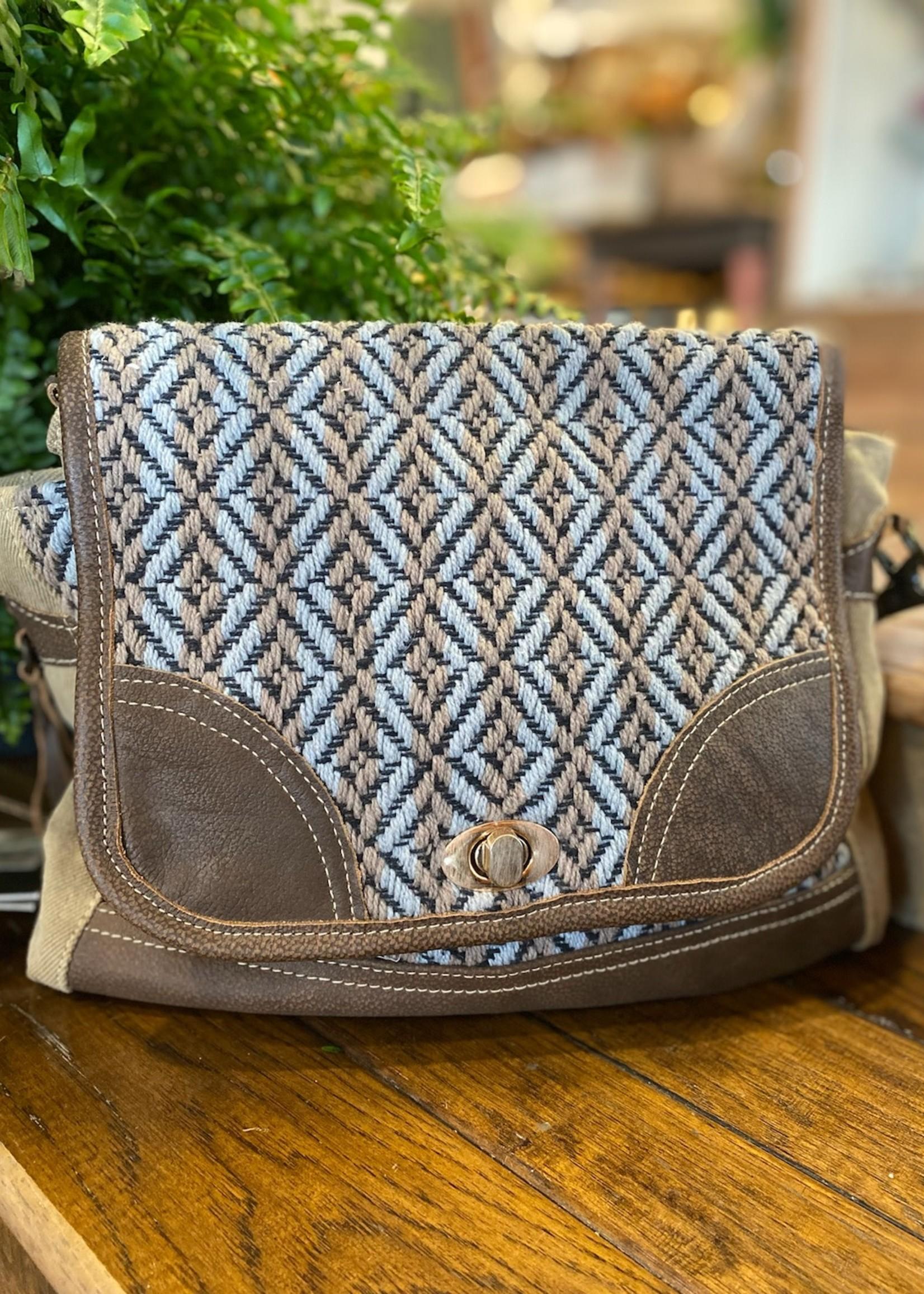 Real Elegance Shoulder Bag