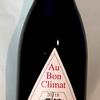 Santa Barbara Pinot Noir 2019 Au Bon Climat 750ml