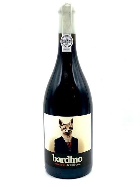 "Douro Vinho Tinto 2016 Folias de Baco ""Bardino"" 750ml"