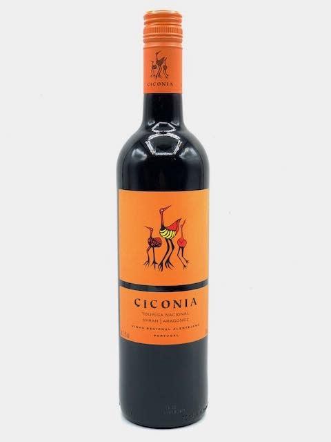Alentejano Red 2018/19 Ciconia 750ml