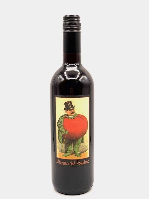 Rosso di Toscana 2019 Maestro del Pomidoro  750ml