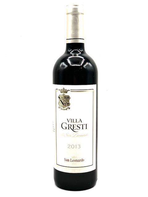"""Vigneti Delle Dolomiti """"Villa Gresti"""" 2013 Tenuta San Leonardo 750ml"""