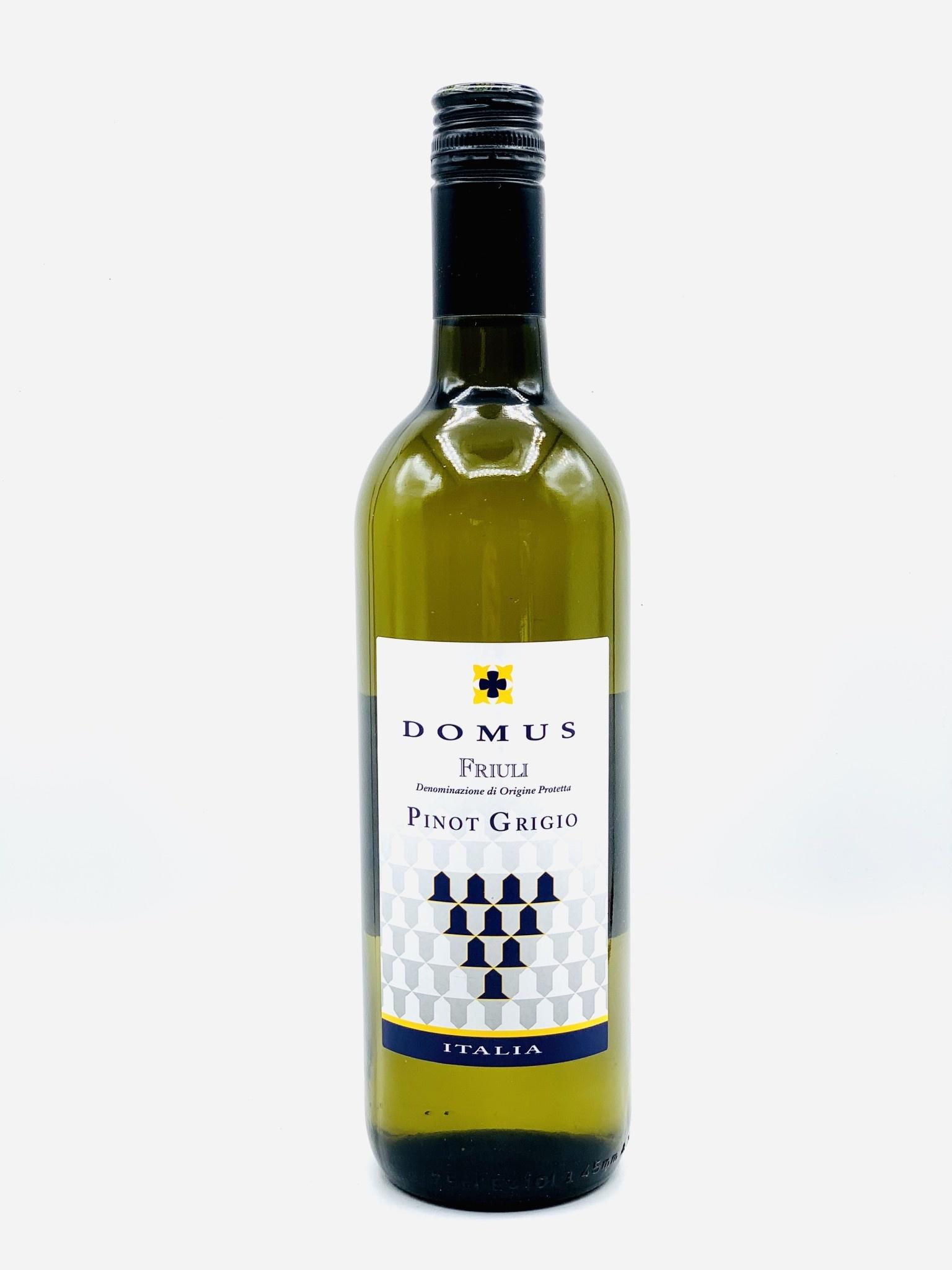 Friuli Pinot Grigio 2020 Domus  750ml