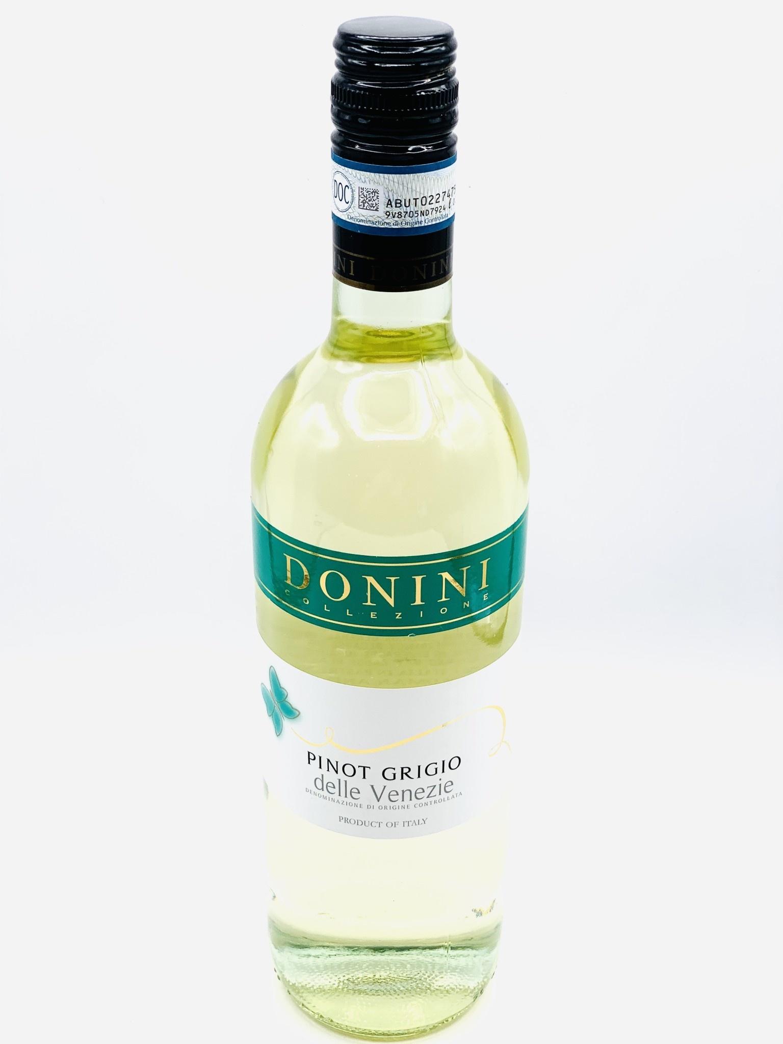 Venezie Pinot Grigio 2020 Donini 750ml