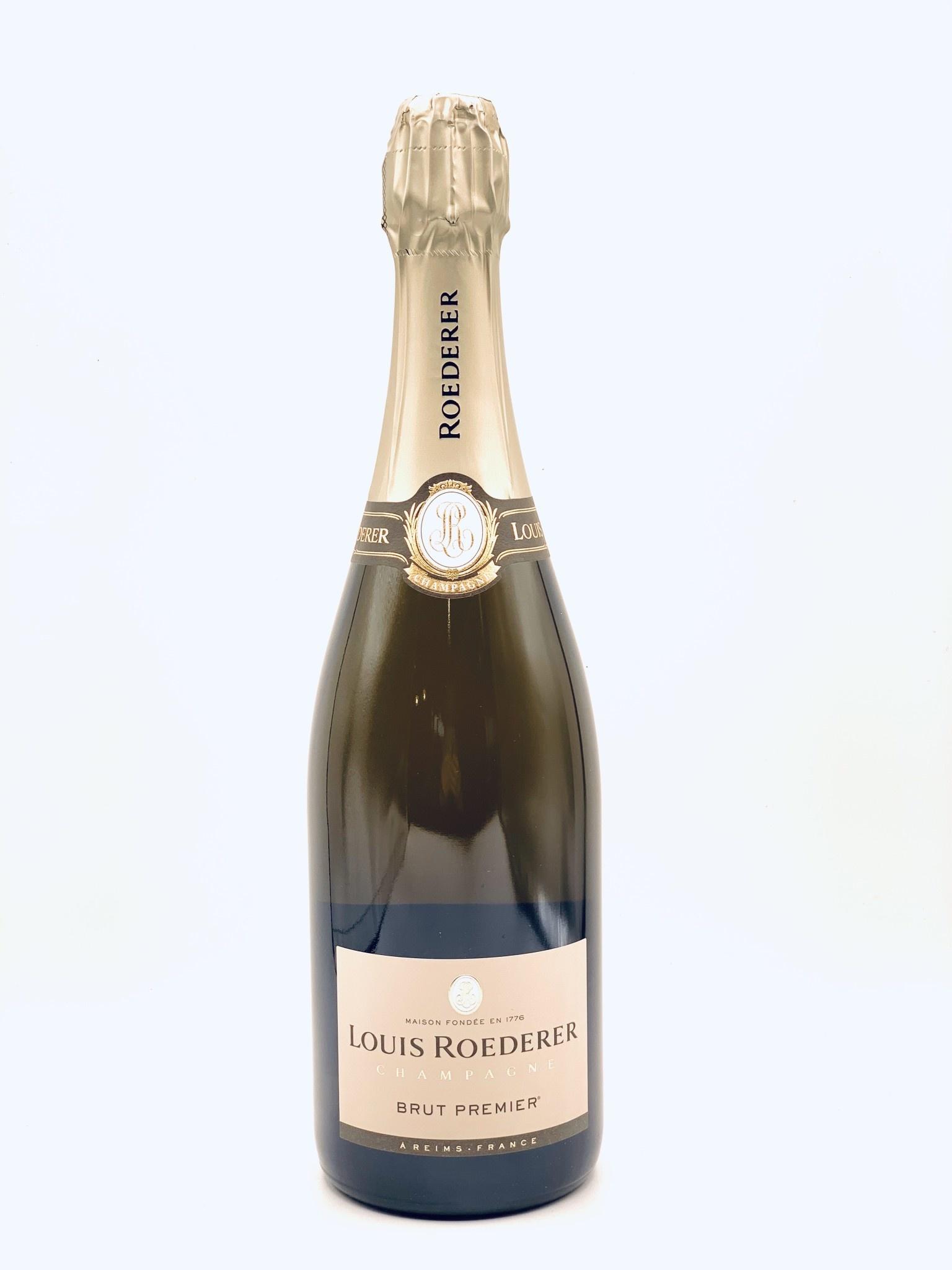 """Champagne Brut NV Louis Roederer """"Brut Premier""""   750ml"""