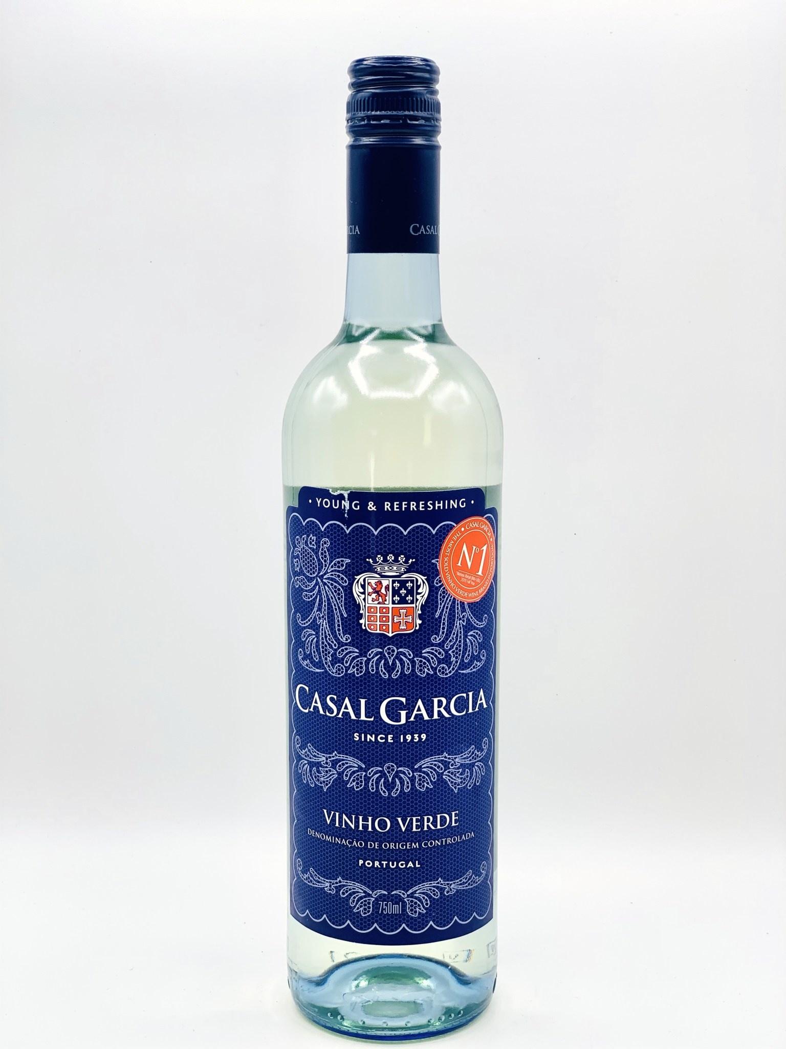 "Vinho Verde Blanc 2020 Quinta da Aveleda ""Casal Garcia""  750ml"