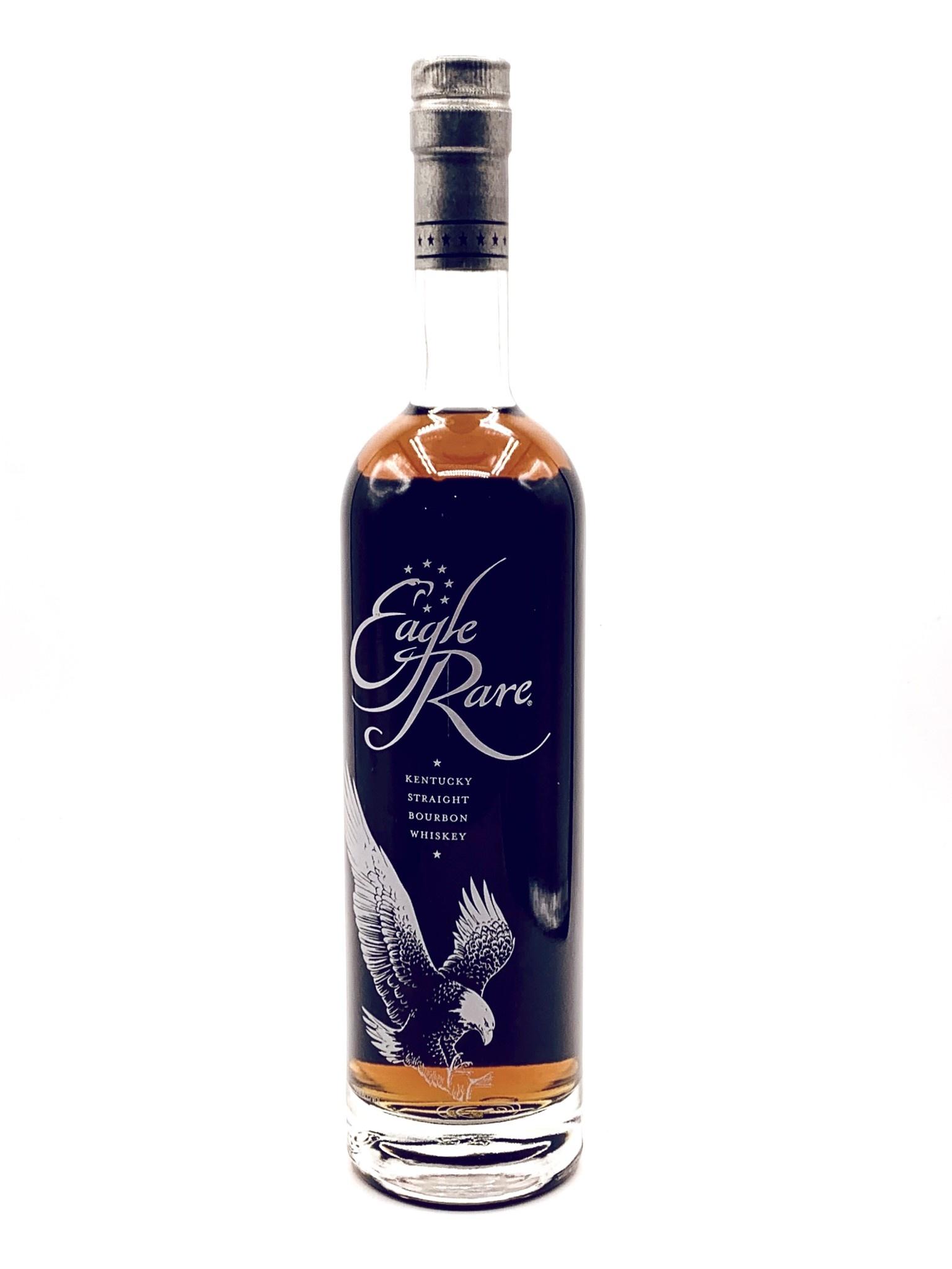 Eagle Rare 10yr Kentucky Straight Bourbon 750ml (90 Proof) NO DISCOUNTS
