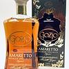 Fratelli Gozio  Premium  Amaretto Liqueur 750ml (48 Proof)