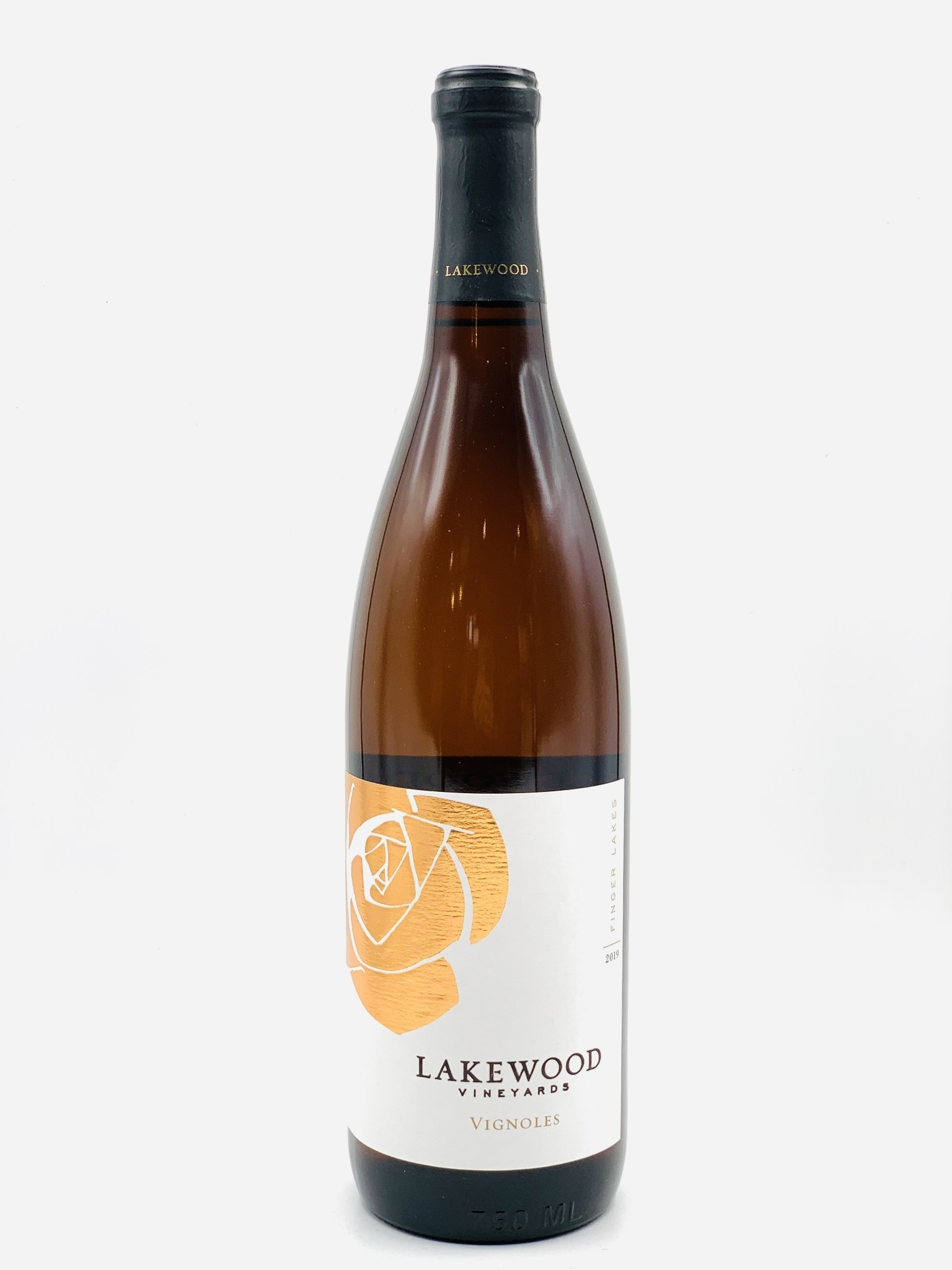 Finger Lakes Vignoles 2020 Lakewood Vineyards 750ml