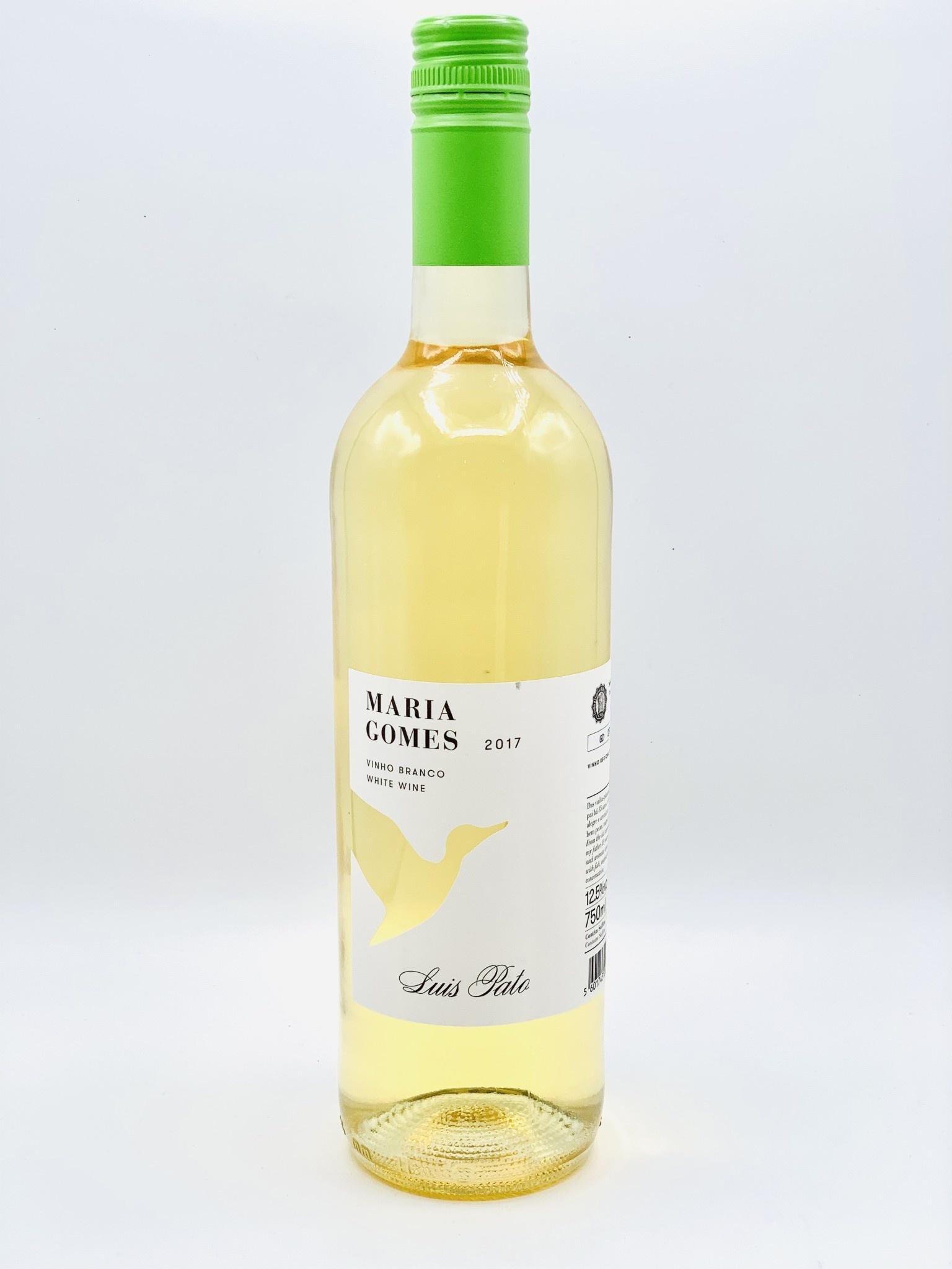 Portugal Vinho White 2017 Luis Pato (Maria Gomes) 750ml