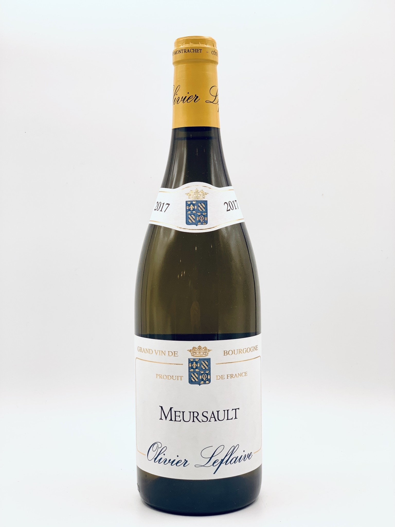 Meursault 2017 Olivier Leflaive 750ml