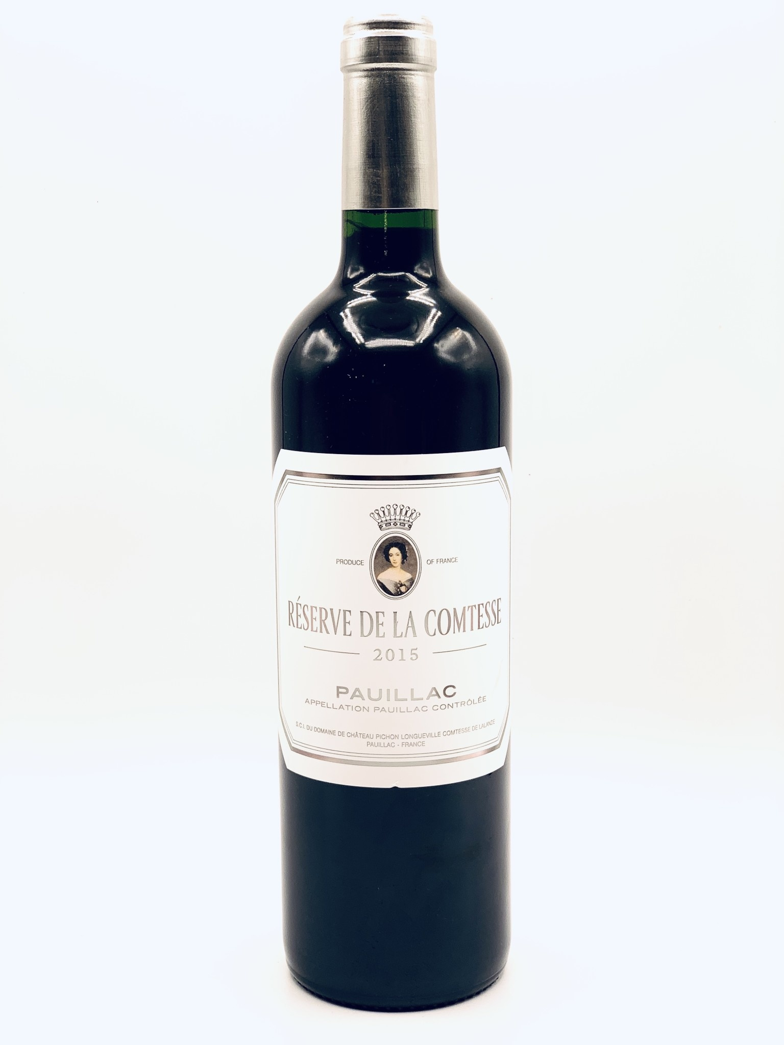 Pauillac 2015 Reserve de la Comtesse de Lalande
