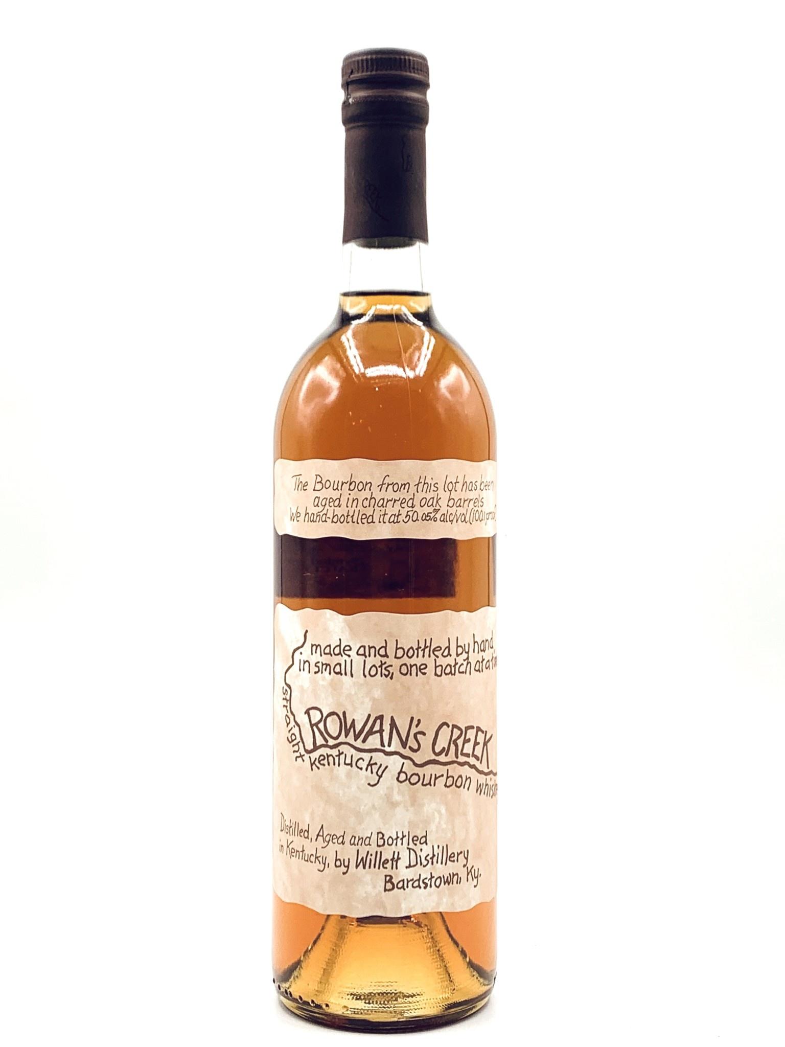 Rowan's Creek Small Batch Kentucky Straight Bourbon 750ml (100 Proof)