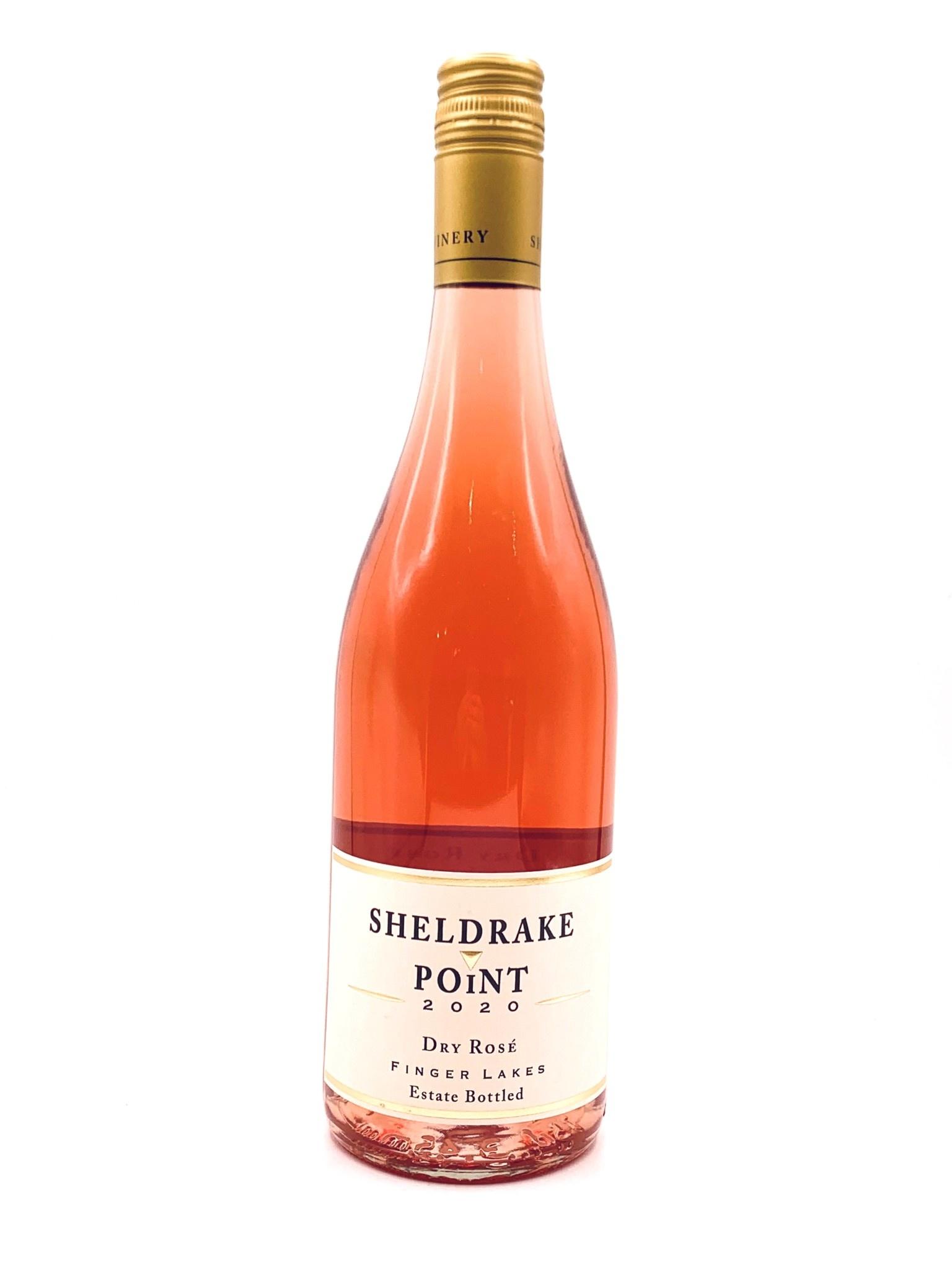 Finger Lakes Rosé 2020 Sheldrake Point Winery 750ml