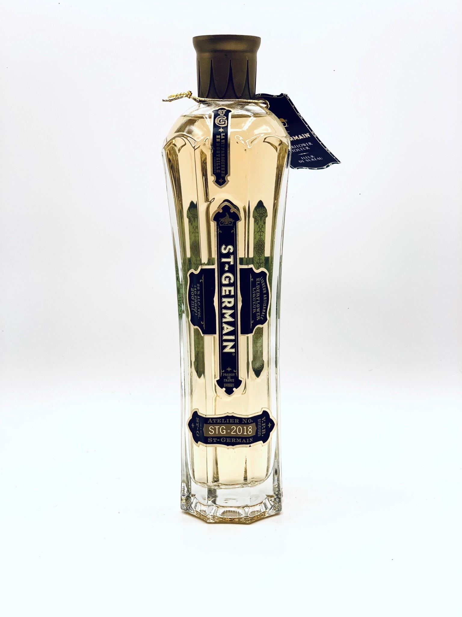 St-Germain Elderflower Liqueur 200ml (40 Proof)
