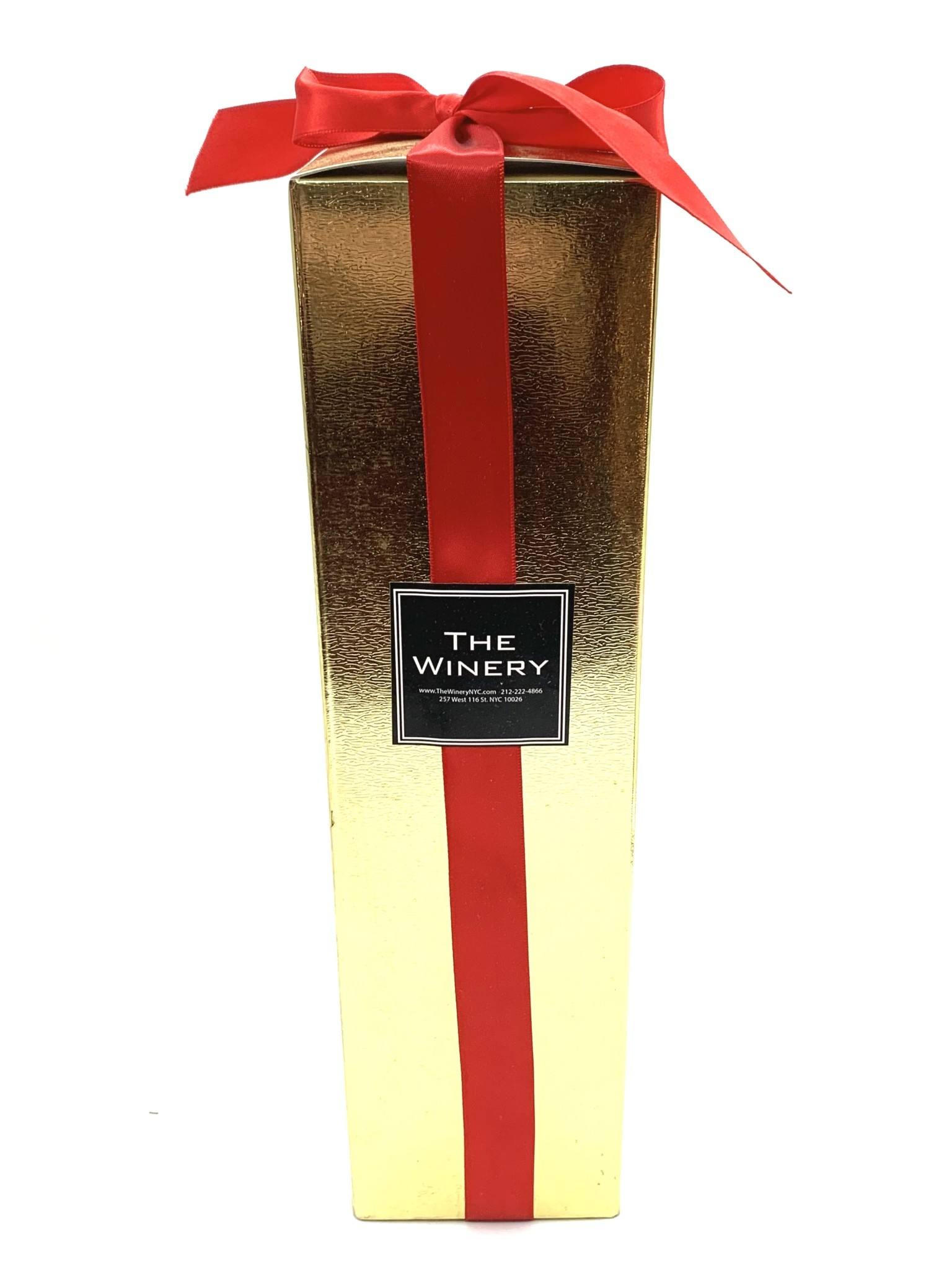 Gold 1bt Gift Box (750ml)