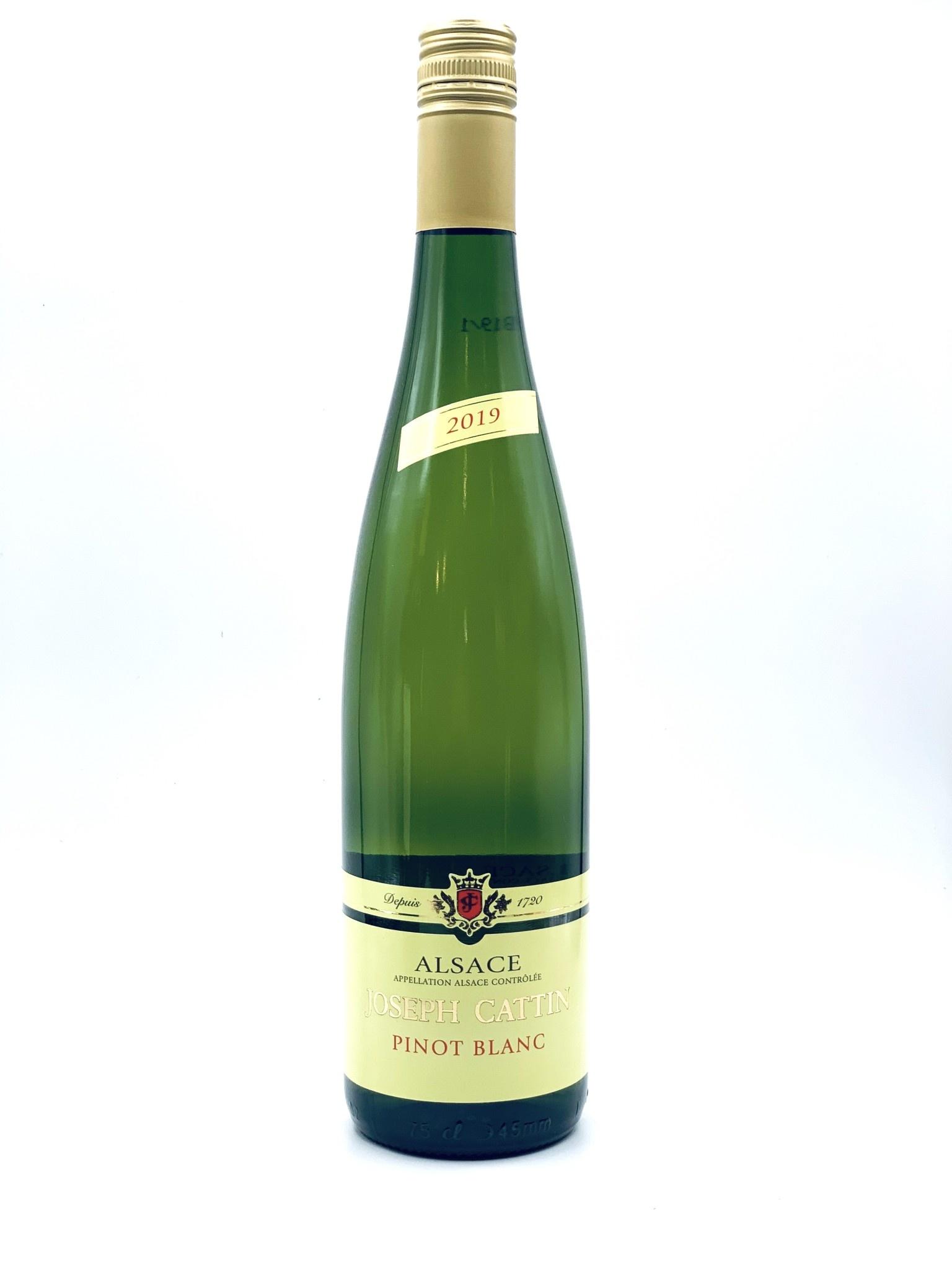 Alsace Pinot Blanc 2019 Joseph Cattin