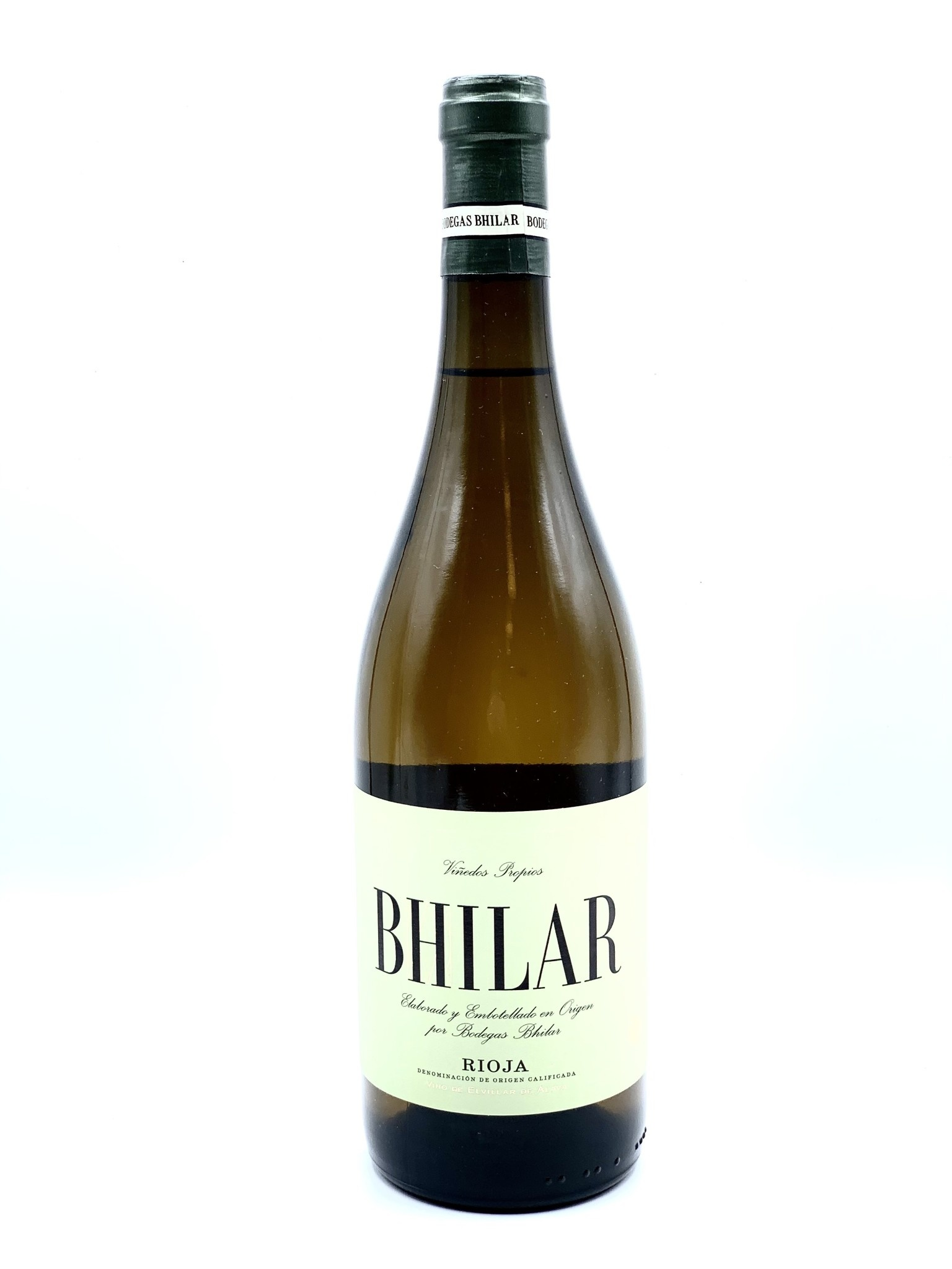 Rioja Blanco 2019 Bodegas Bhilar 750ml