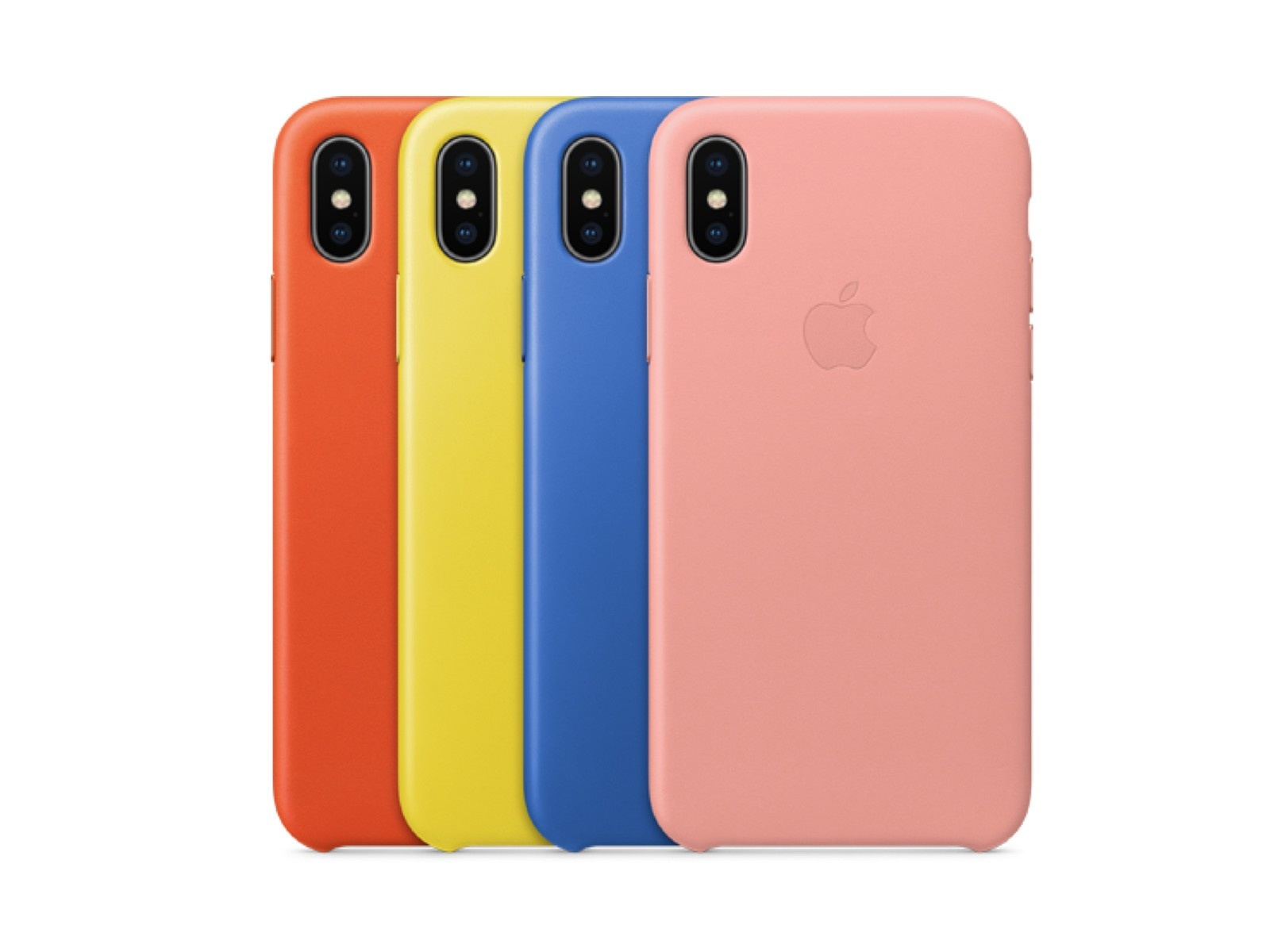 Apple Cases & Covers