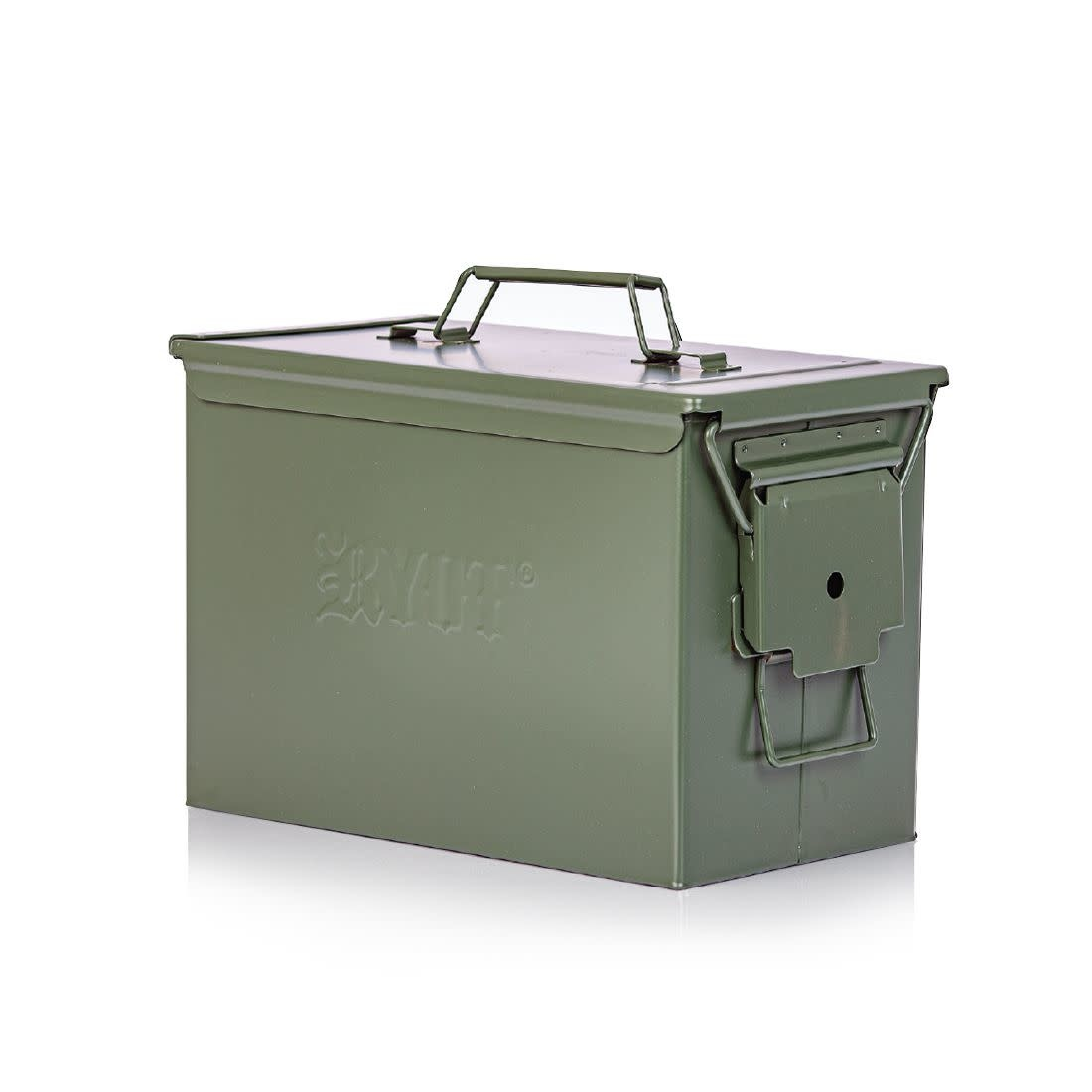 Ryot Metal Ammo Box - The Destroyer