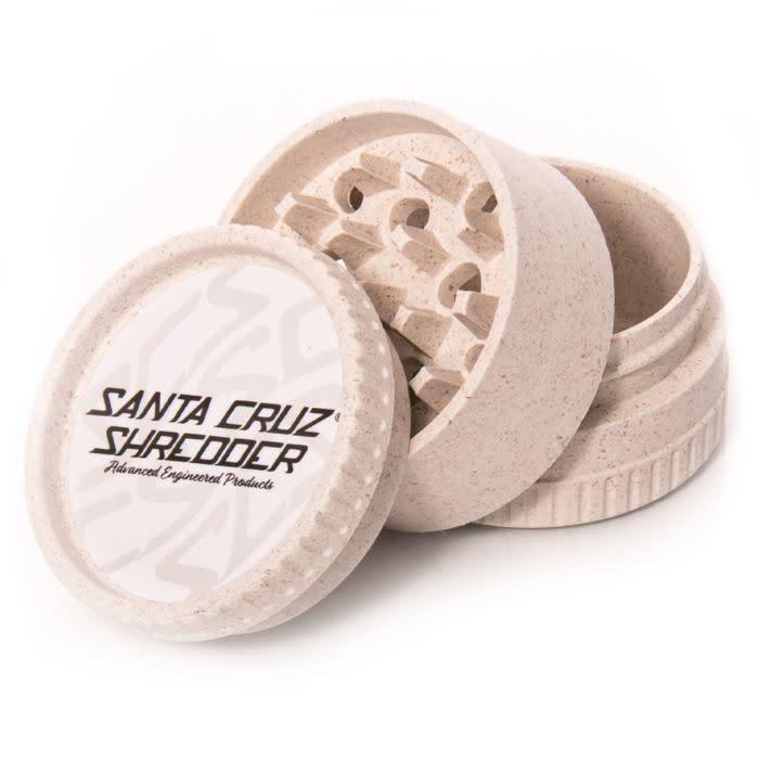 Santa Cruz Shredder Santa Cruz Hemp Grinder