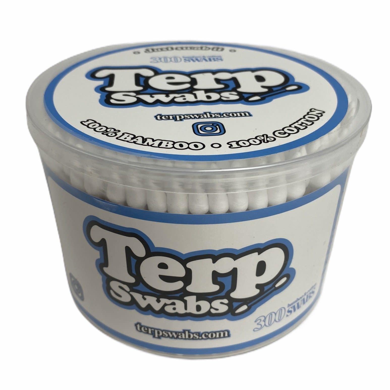 Terp Swabs