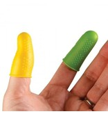 Silicone Finger Tips