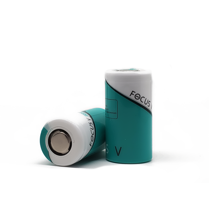 Carta Focus V Batteries