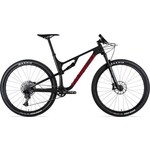 Norco REVOLVER FS 2 L29 BLACK RED