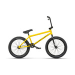We The People 21 WTP JUSTICE TRANS MATTE TAXI YELLOW