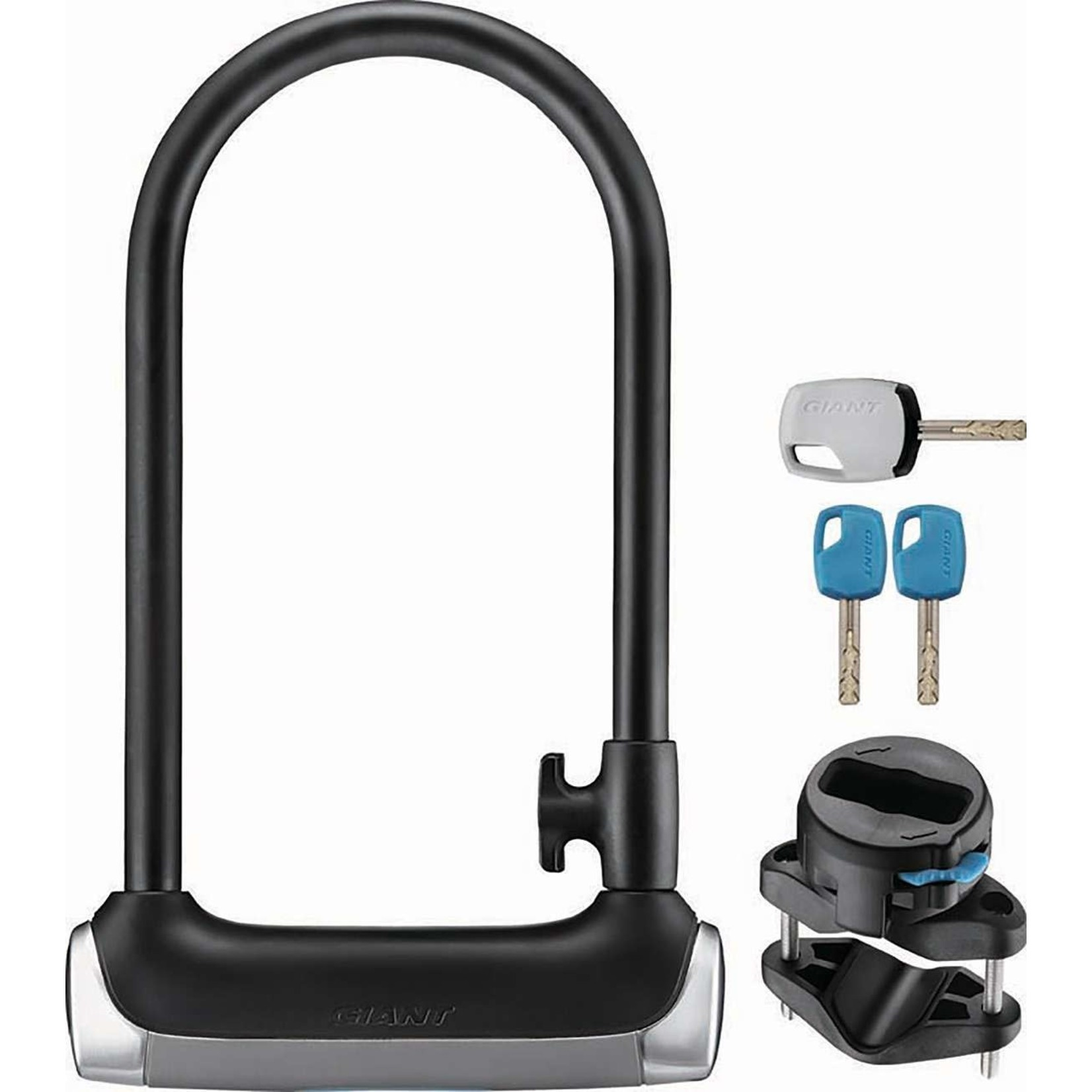 Giant Surelock protector 2 - Long Shackle 13mm x 292mm