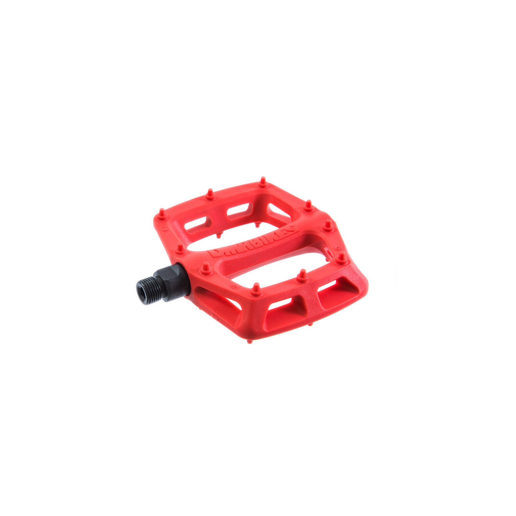 DMR V6 Poly Flat Pedal