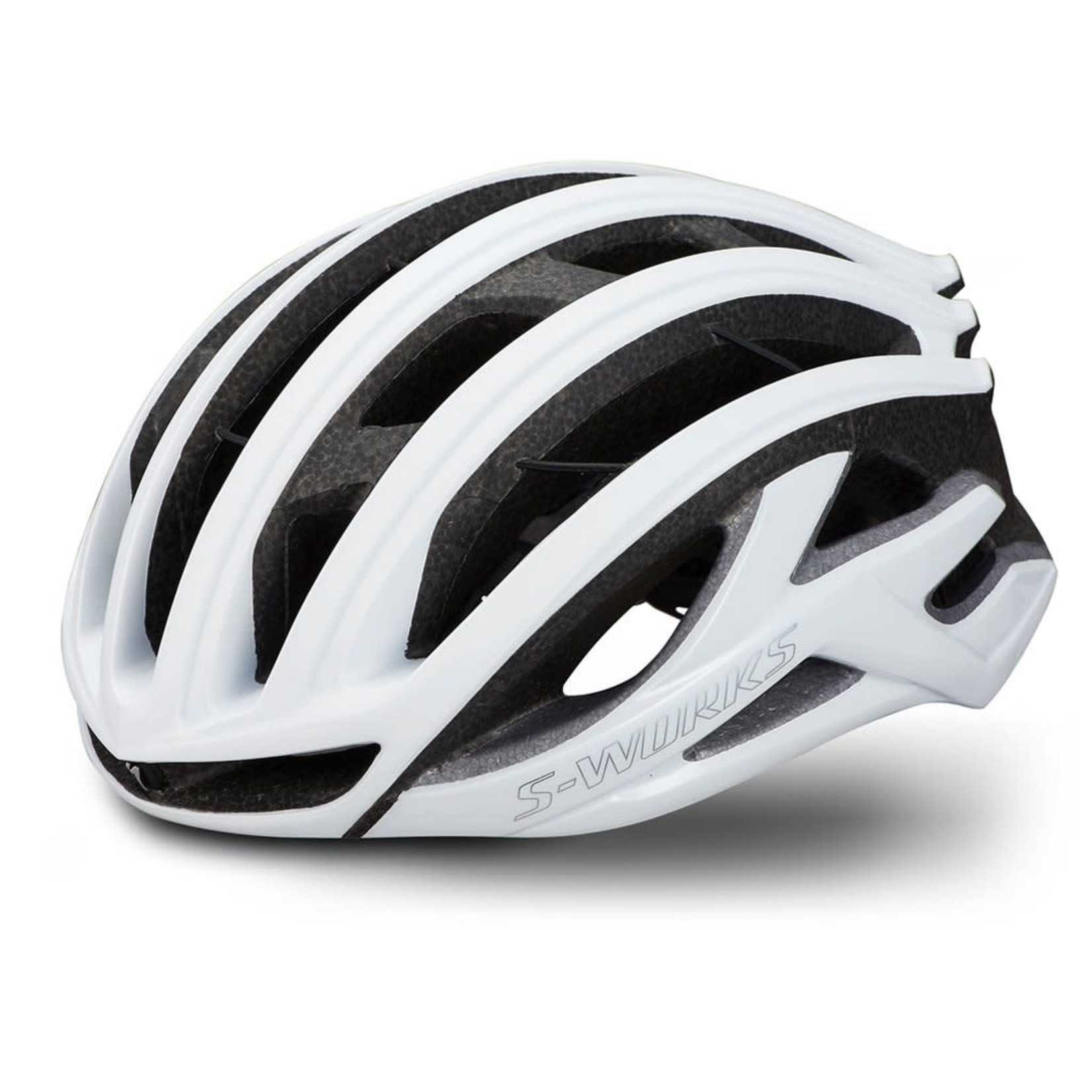 Specialized S-Works Prevail ll Vent ANGi MIPS Matte White