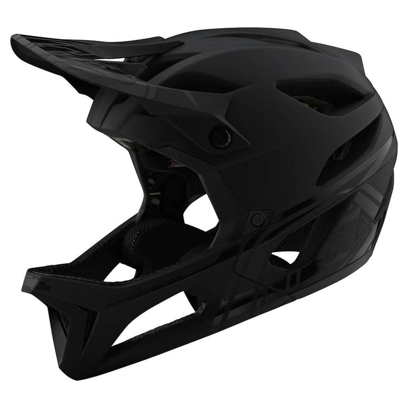 Troy Lee Designs Stage Helmet W/ MIPS