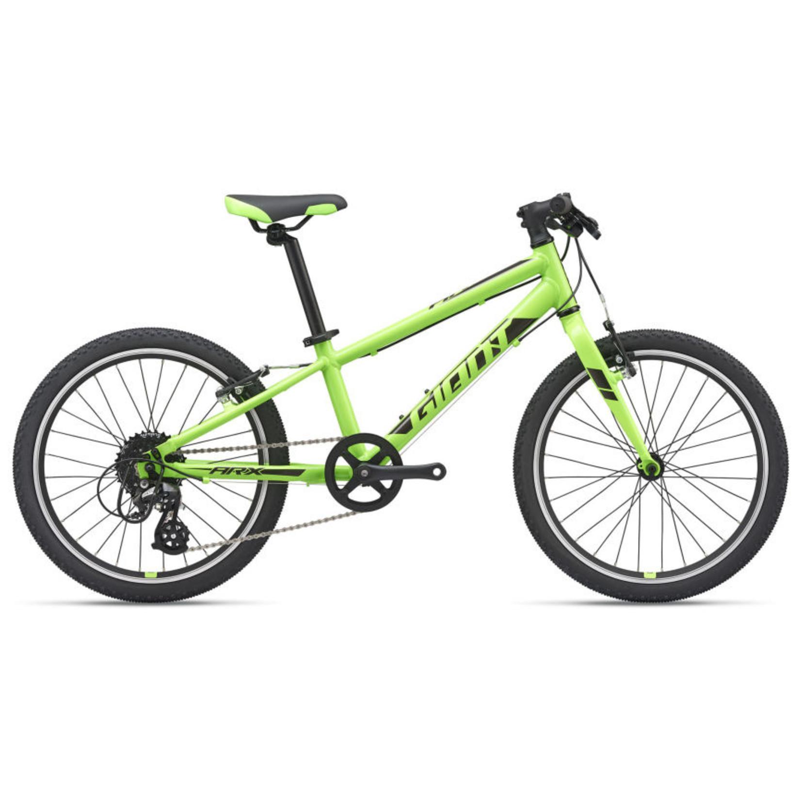 Giant 21 ARX 20 OSFM Neon Green