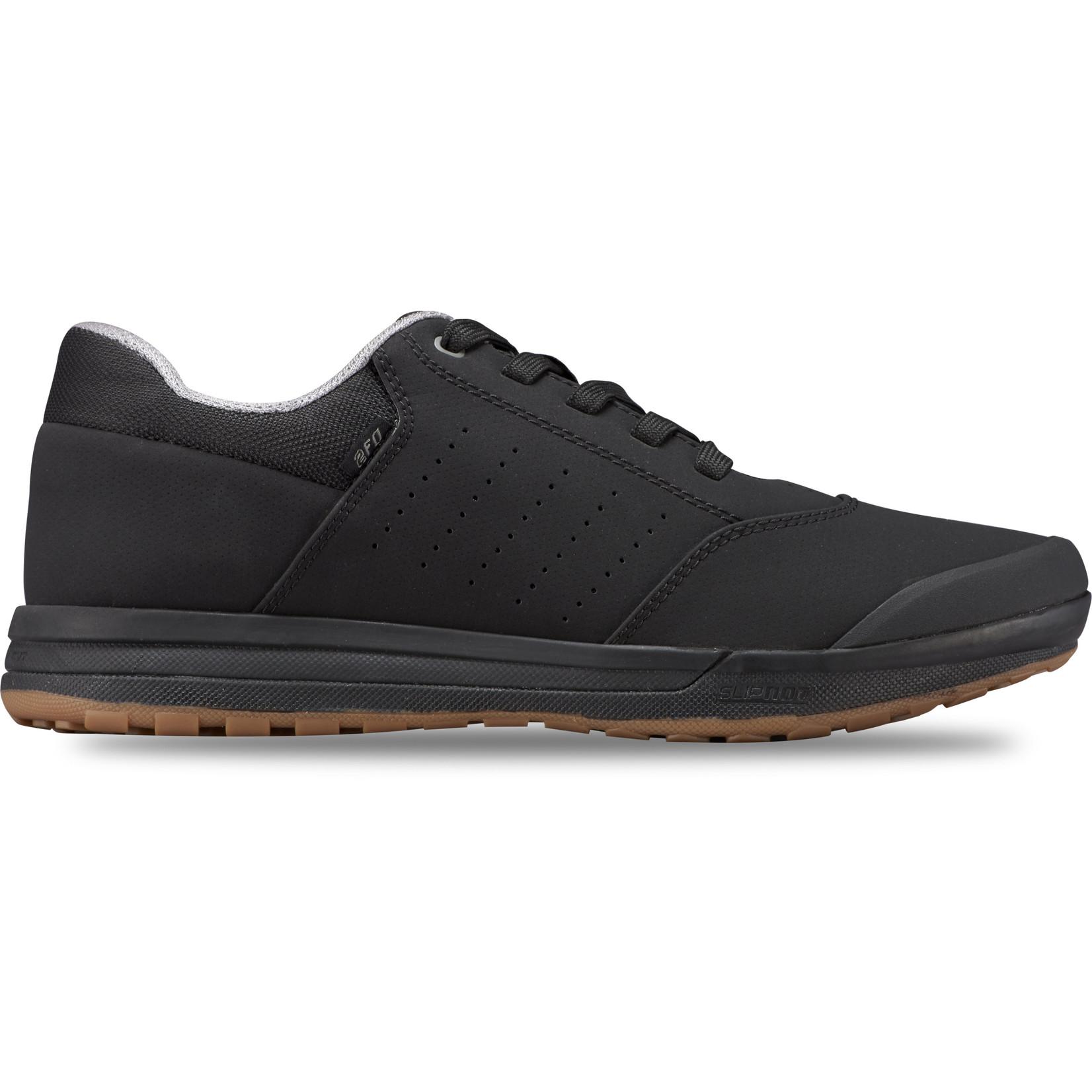 2FO Roost Clip MTB Shoe Blk/Gum 43.5